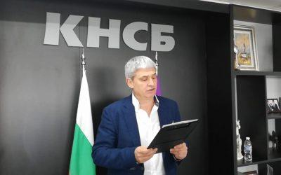 Пламен Димитров на 109-ата сесия на Международната конференция на труда: Време е за нов социален договор, насочен към човека
